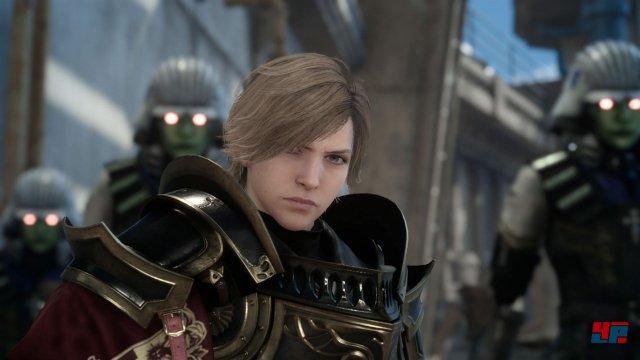 Screenshot - Final Fantasy 15 (PS4) 92551686