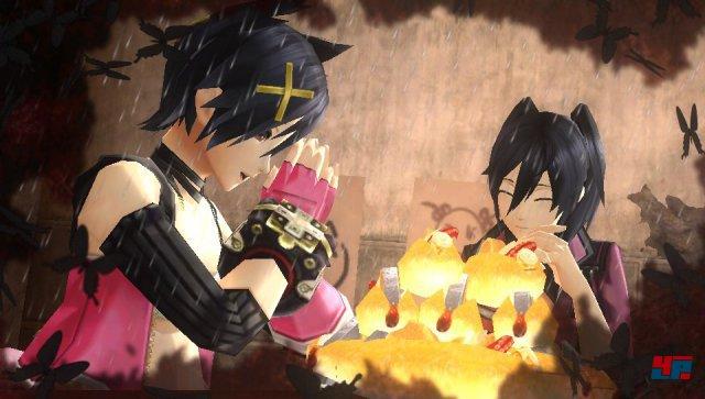 Screenshot - God Eater 2 (PlayStation4) 92498326