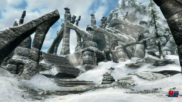 Screenshot - The Elder Scrolls 5: Skyrim (PC) 92536171