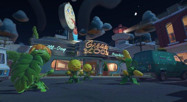 Screenshot - Plants vs. Zombies: Battle for Neighborville (Switch) 92634791