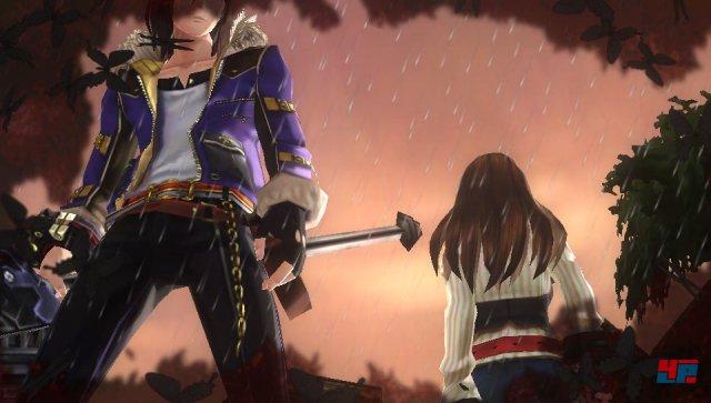 Screenshot - God Eater 2 (PlayStation4) 92498327