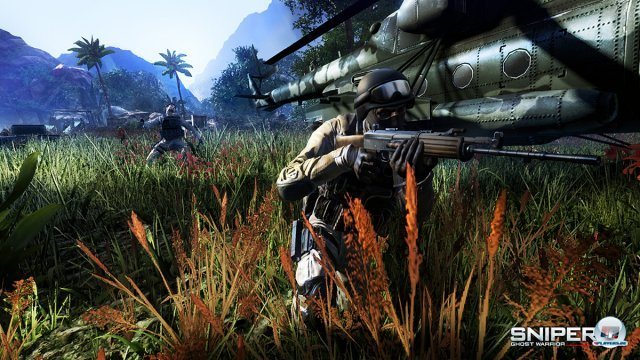Screenshot - Sniper: Ghost Warrior 2 (PC) 92457298