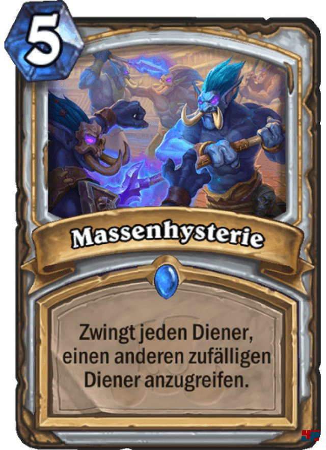 Screenshot - Hearthstone: Rastakhans Rambazamba (Android) 92578576