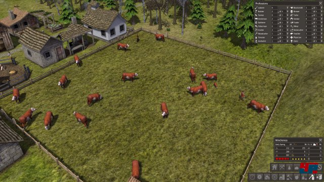 Screenshot - Banished (PC) 92477747