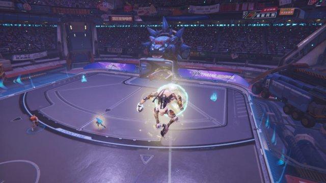 Screenshot - Super Buckyball Tournament (PC) 92629703
