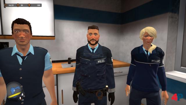 Screenshot - Autobahnpolizei Simulator 2 (PS4) 92607114