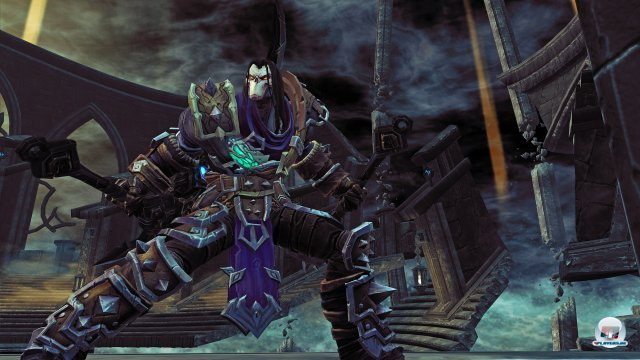 Screenshot - Darksiders II (360) 2380772