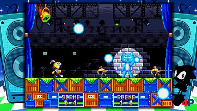 Screenshot - SEGA Mega Drive Mini (Spielkultur) 92589181