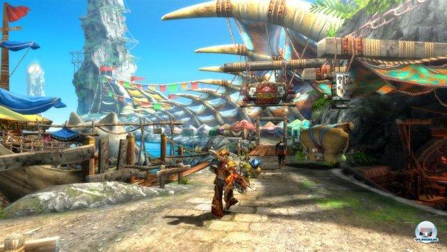 Screenshot - Monster Hunter 3 Ultimate (Wii_U) 92410737