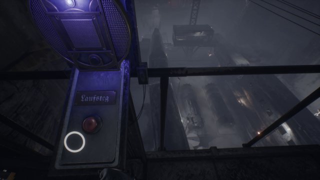 Screenshot - Paradise Lost (PC)
