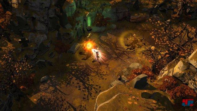 Screenshot - Victor Vran (PS4) 92545049