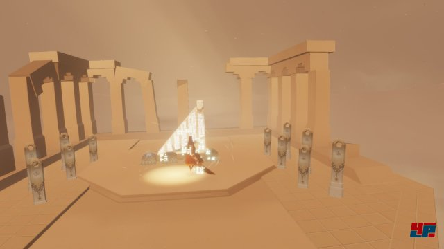 Screenshot - Journey (PlayStation4) 92510135