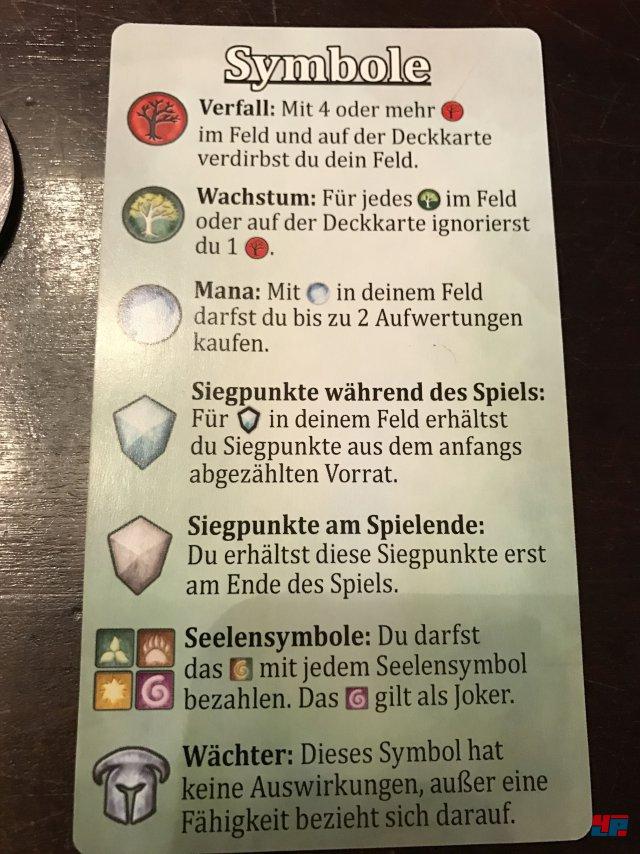 Screenshot - Mystic Vale (Spielkultur)