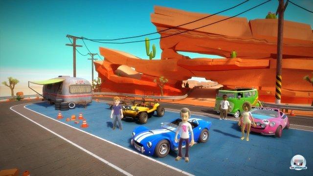 Screenshot - Joy Ride Turbo (360) 2345182