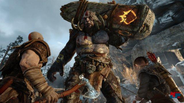 Screenshot - God of War 4 (PS4) 92527638