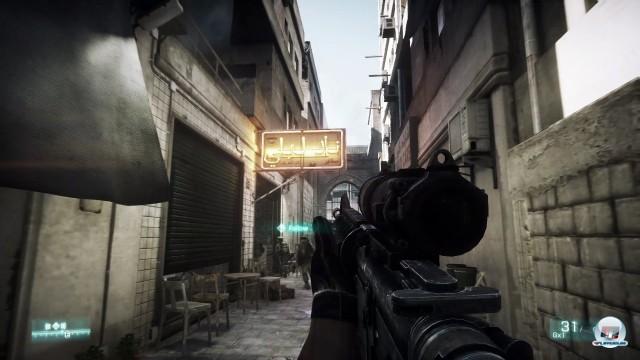 Screenshot - Battlefield 3 (PlayStation3) 2227352