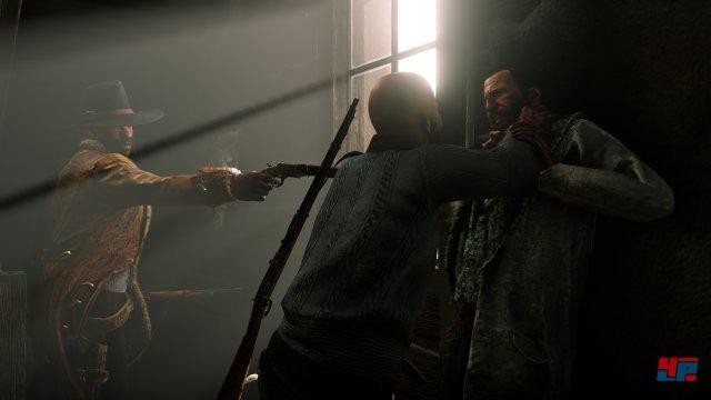 Screenshot - Red Dead Online (PS4) 92578393