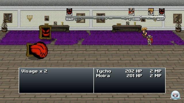 Screenshot - Penny Arcade Adventures: On the Rain-Slick Precipice of Darkness - Episode 3 (PC) 2371492