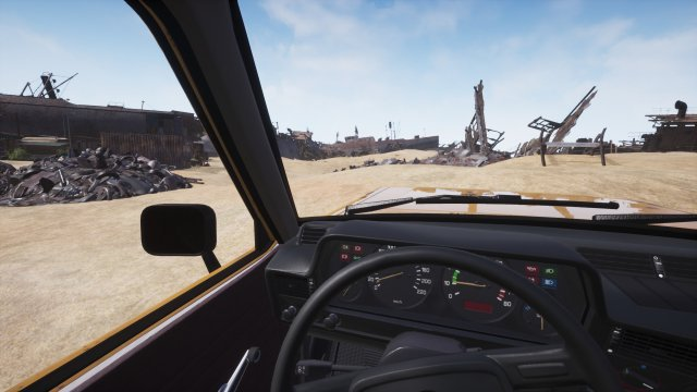 Screenshot - Ship Graveyard Simulator (PC)