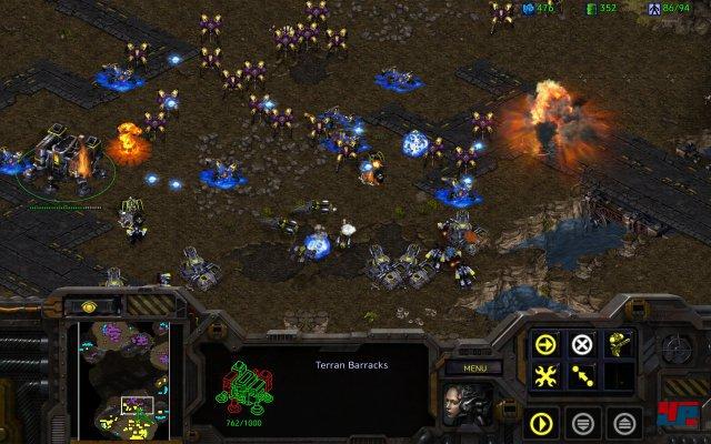 Screenshot - StarCraft (PC) 92542968