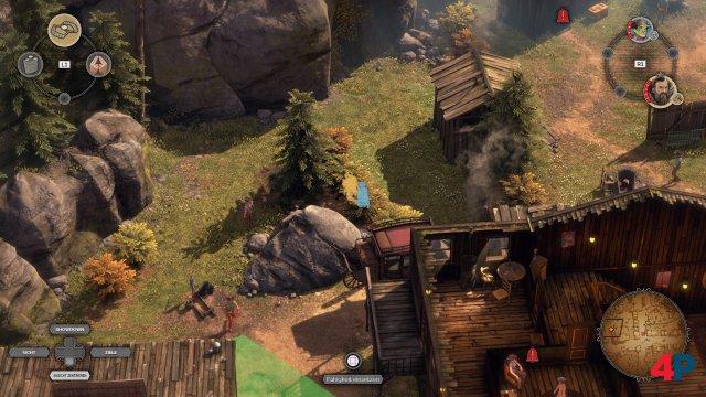 Screenshot - Desperados 3 (PS4) 92616038