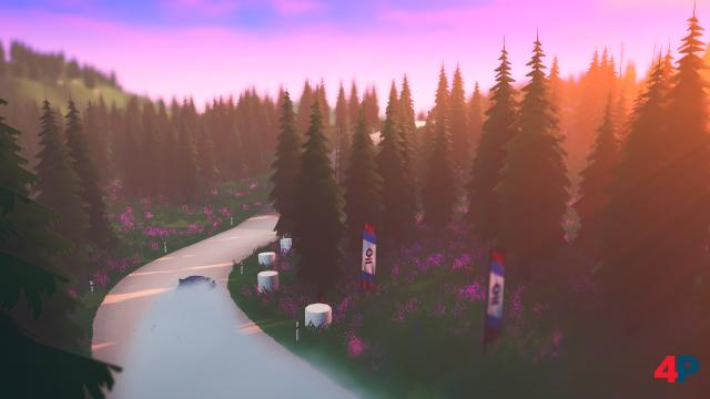 Screenshot - art of rally (PC)