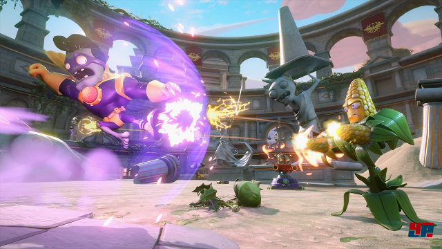Screenshot - Plants vs. Zombies: Garden Warfare 2 (PC) 92520779