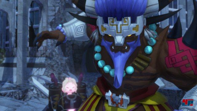 Screenshot - World of Final Fantasy (PS4) 92532254
