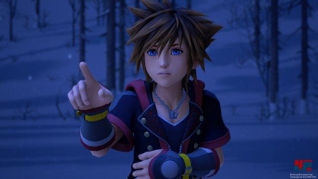 Screenshot - Kingdom Hearts 3 (PS4) 92567721