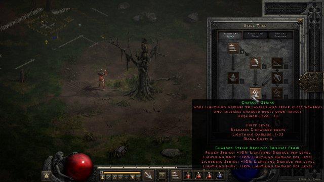 Screenshot - Diablo 2 Resurrected (PC) 92639476