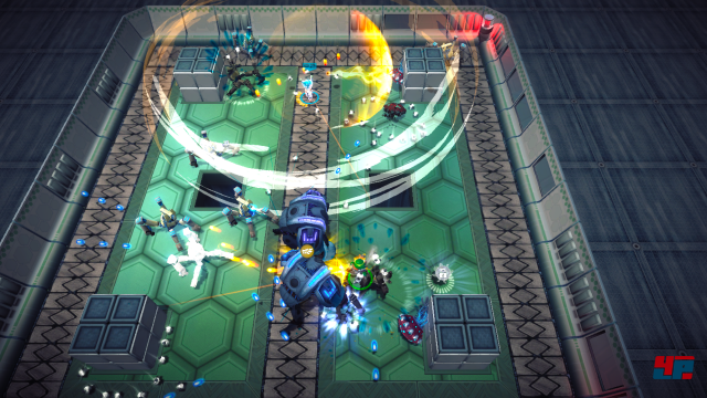Screenshot - Assault Android Cactus (Switch) 92582861