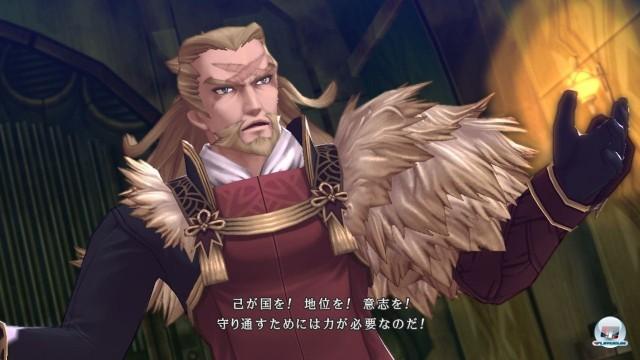 Screenshot - Tales of Xillia (PlayStation3) 2235424