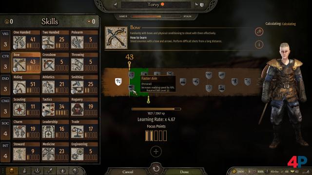 Screenshot - Mount & Blade 2: Bannerlord (PC) 92610340