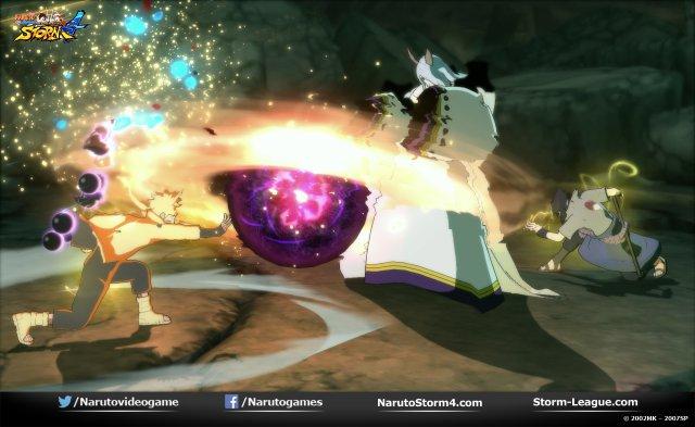 Screenshot - Naruto Shippuden: Ultimate Ninja Storm 4 (PC) 92509685