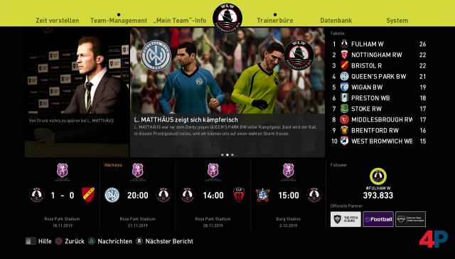 Screenshot - eFootball PES 2020 (PS4) 92596420