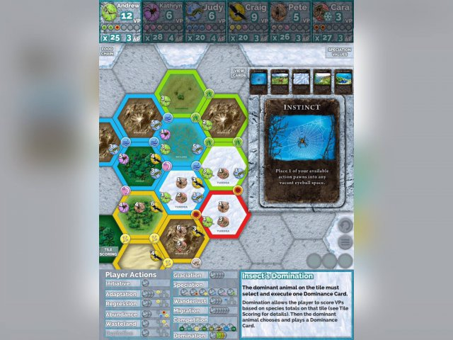 Screenshot - Dominant Species (iPad) 92508756