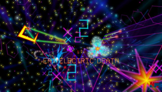 Screenshot - TxK (PS_Vita)