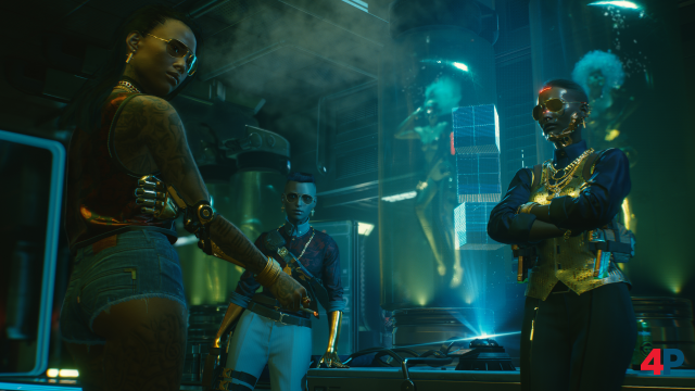 Screenshot - Cyberpunk 2077 (PC) 92617654