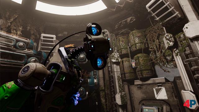 Screenshot - Stormland (OculusRift) 92600395