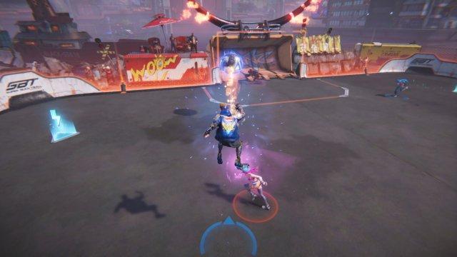 Screenshot - Super Buckyball Tournament (PC) 92629696