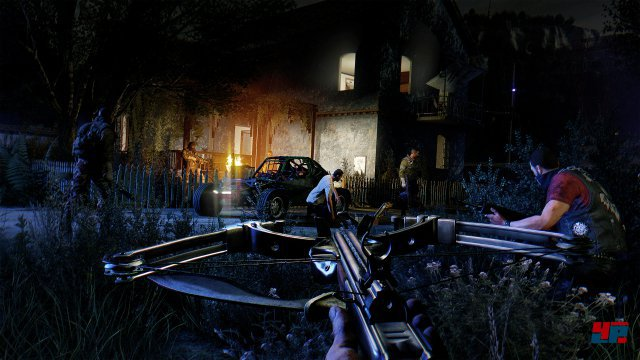 Screenshot - Dying Light: The Following (PC) 92511766