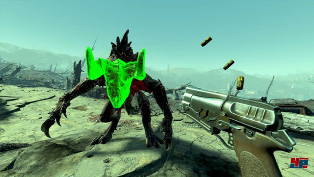 Screenshot - Fallout 4 VR (HTCVive) 92557286