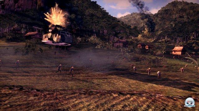 Screenshot - Air Conflicts: Vietnam (360) 92453882