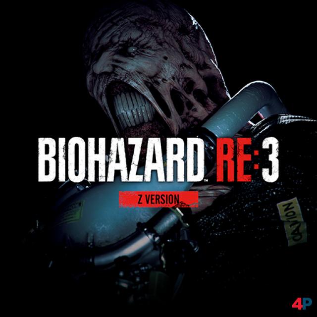 Screenshot - Resident Evil 3 (PS4) 92601730