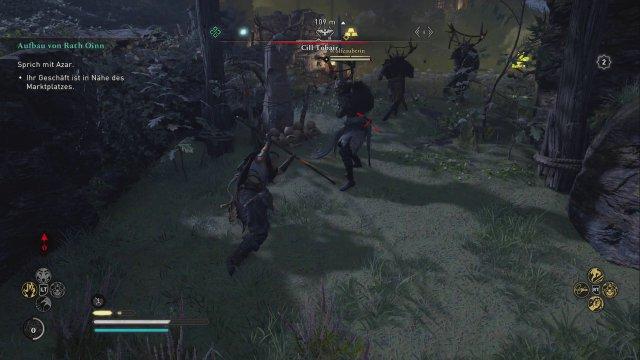 Screenshot - Assassin's Creed Valhalla: Zorn der Druiden (XboxSeriesX) 92641950