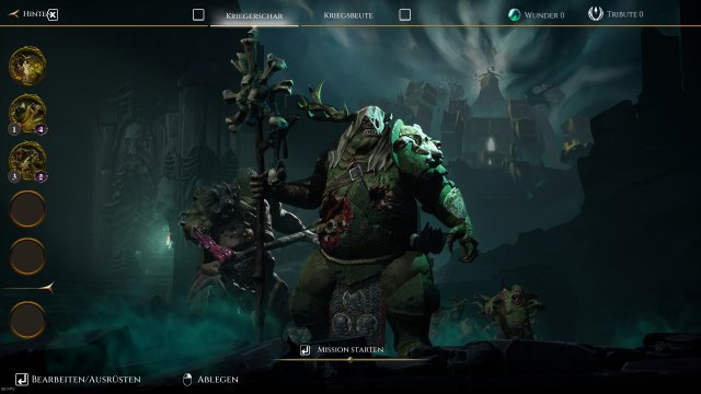 Screenshot - Warhammer Age of Sigmar: Storm Ground (PC) 92642916