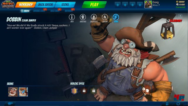 Screenshot - Orcs Must Die! Unchained (PC) 92523048