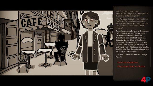 Screenshot - Through the Darkest of Times (PC) 92605022