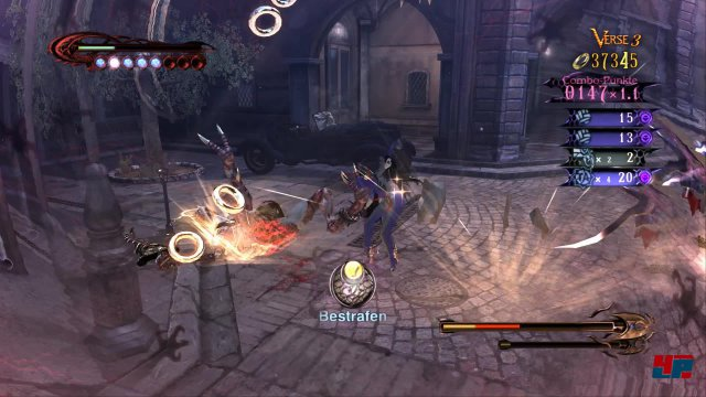 Screenshot - Bayonetta (PC) 92543948