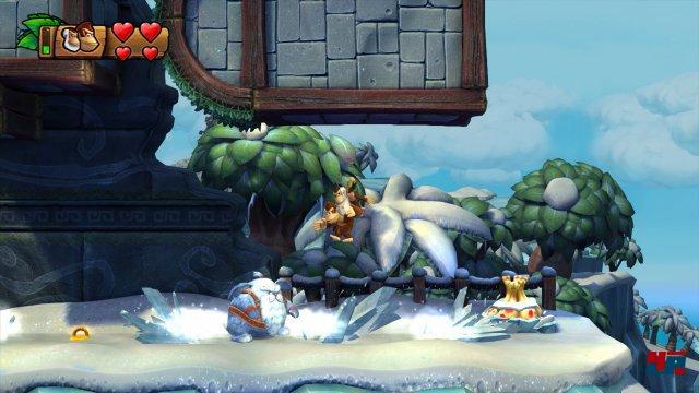 Screenshot - Donkey Kong Country: Tropical Freeze (Wii_U) 92474185